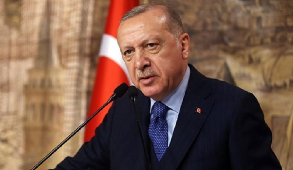Cumhurbaşkanı Erdoğan koronavirüs ile ilgili alınan kararları açıkladı!