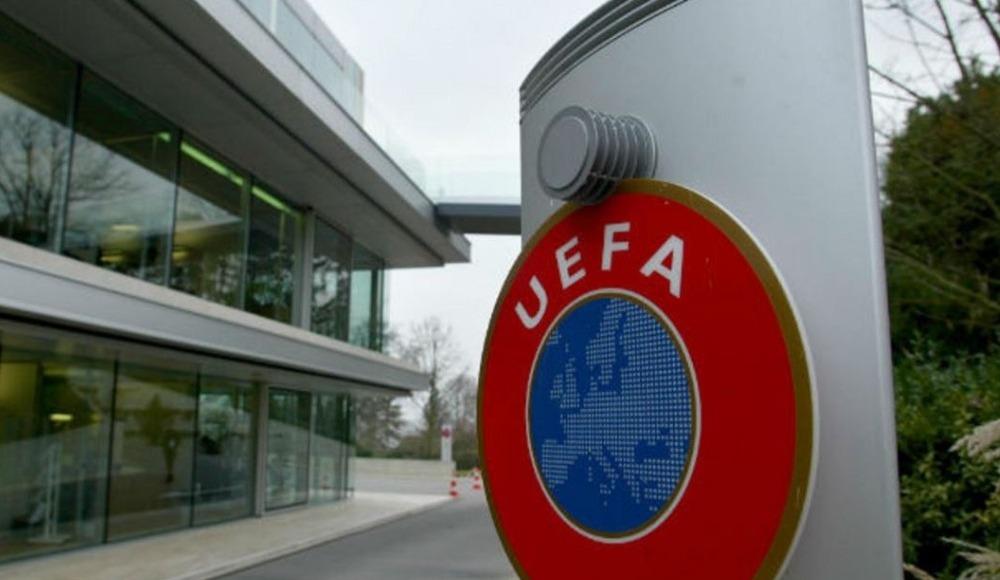 UEFA'dan federasyonlara dev destek!