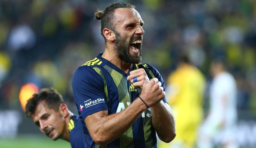 Fenerbahçe'nin Muriç planı tepetaklak!