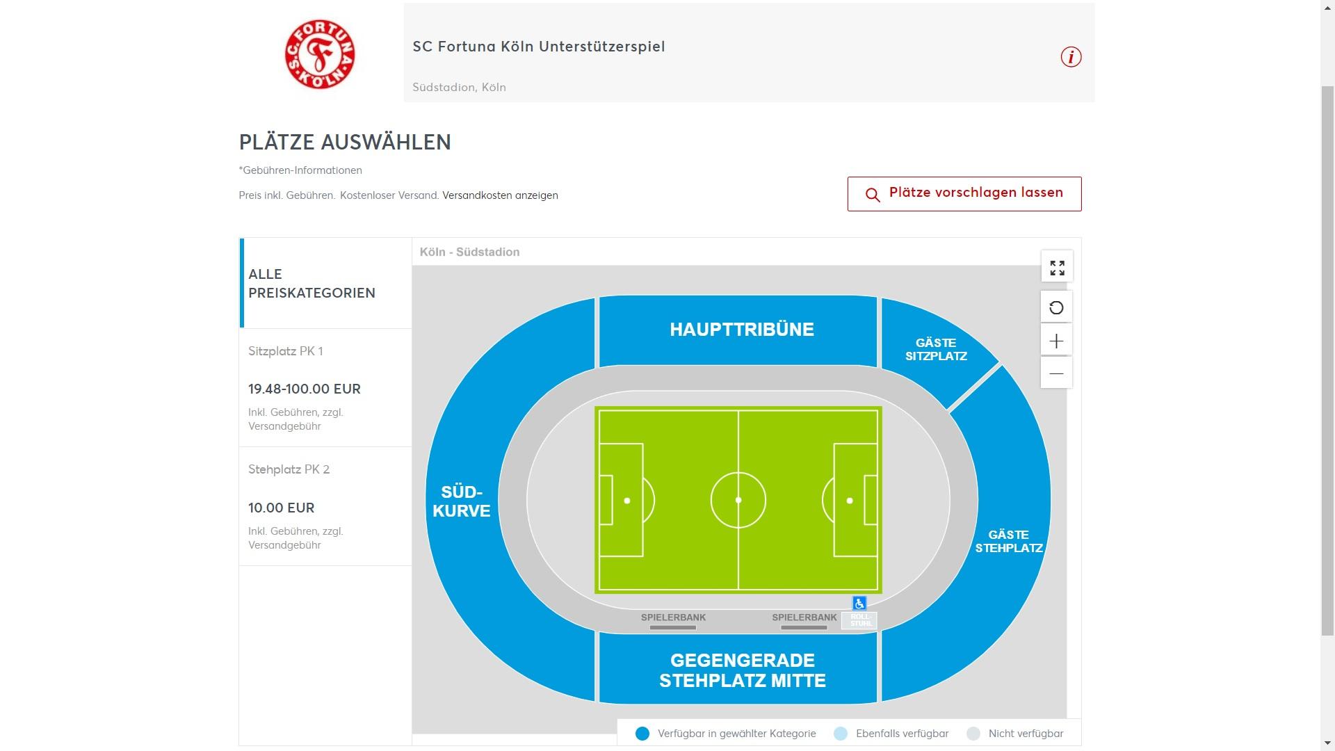 Kaç bilet satıldı?