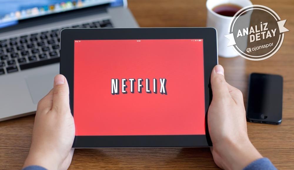 Netflix ve Youtube yayınları düşürüyor!