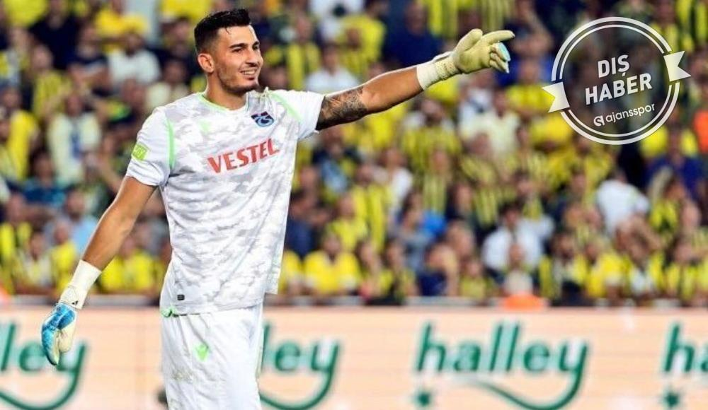 İşte Trabzonspor'un Uğurcan için istediği rakam!
