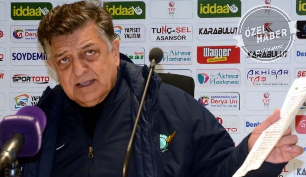 Yılmaz Vural'dan şampiyonluk ve Fenerbahçe açıklaması