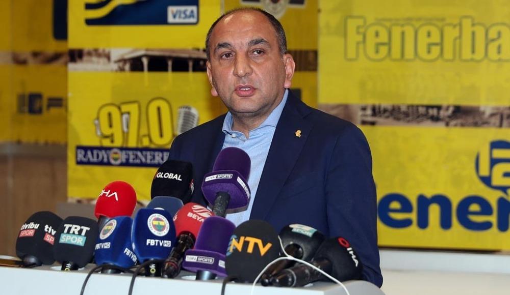 Semih Özsoy'dan Obradovic iddialarına yanıt