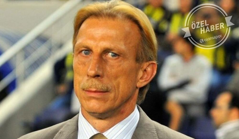 Fenerbahçe'ye gelecek mi? Daum açıkladı...