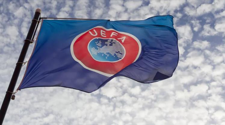 UEFA özür diledi