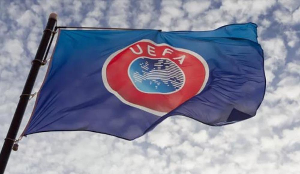 UEFA kendi haberini yalanladı