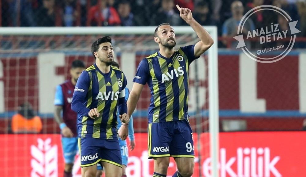 Fenerbahçe'de istikrar abideleri Vedat, Ozan ve Altay