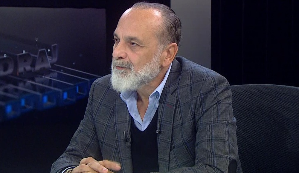 Haşmet Babaoğlu, Twitter hesabını kapattı mı? Fatih Altaylı onun için ne dedi?