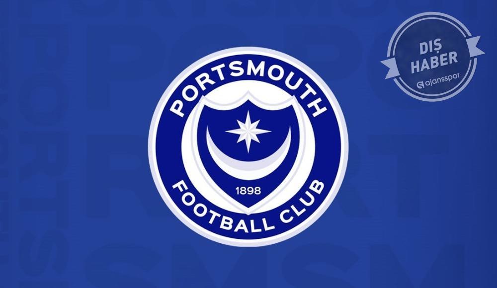 Portsmouth'ta üç oyuncu koronavirüse yakalandı