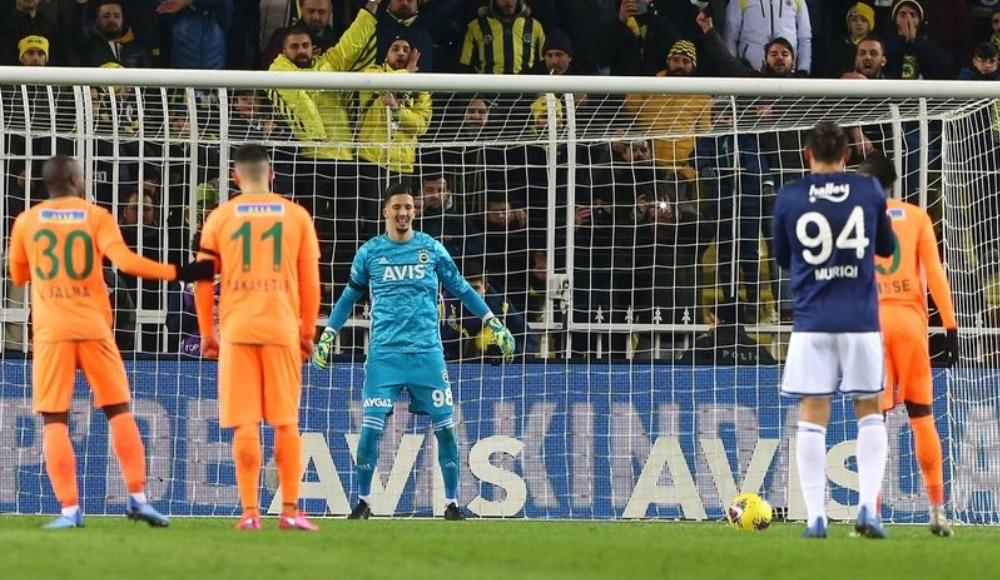 İşte Fenerbahçe'de en çok penaltı yaptıran futbolcu