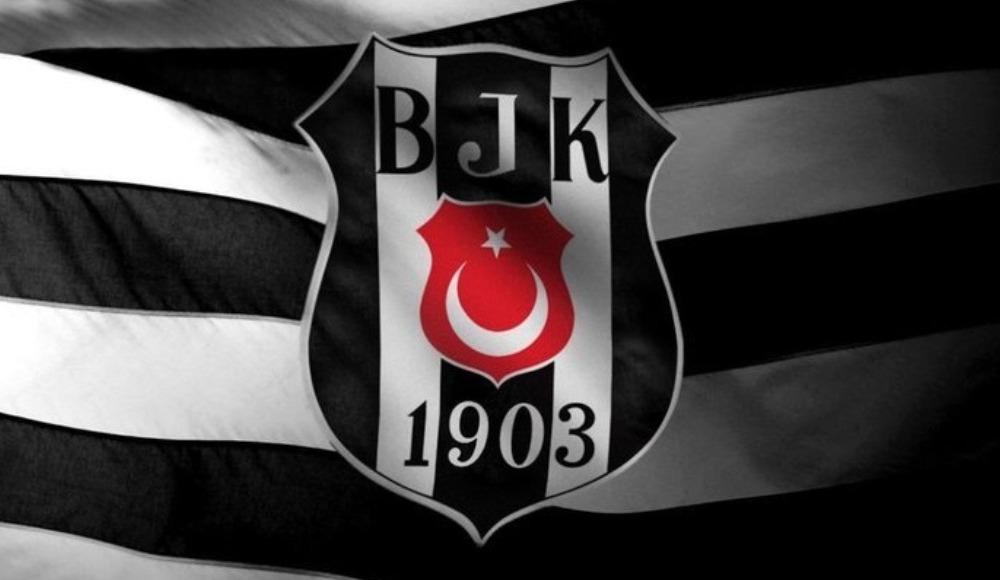 Beşiktaş'tan maç anonsu
