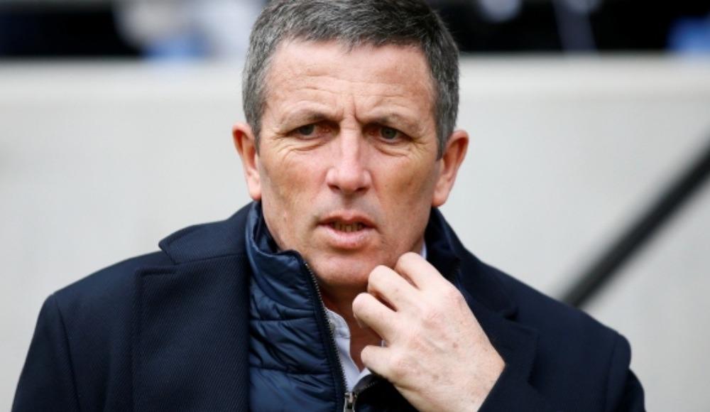 Strasbourg'da teknik direktörle sözleşme uzatıldı