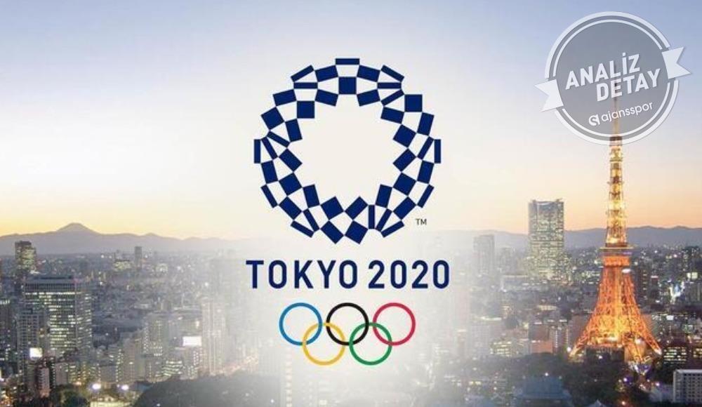 Olimpiyatlar bu yıl yapılamaz!
