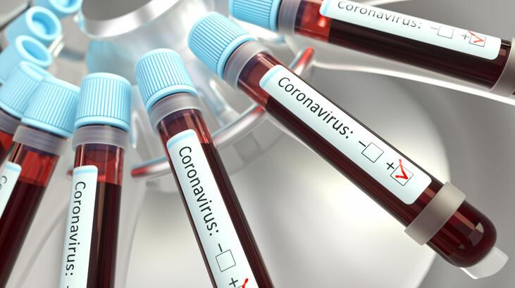 Corona virüs 16 yıl önce görülmüş