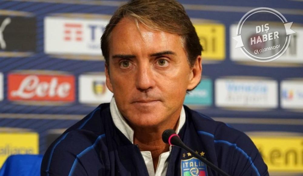 """Mancini: """"Koronavirüsten arkadaşımı kaybettim"""""""