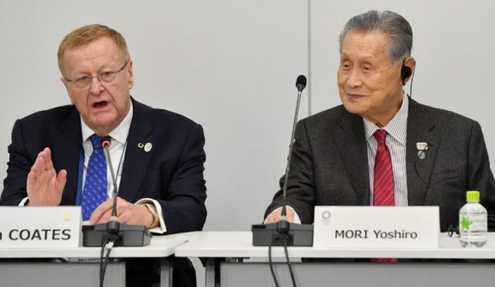 Olimpiyatlar ertelenecek mi? Yoshiro Mori açıkladı!