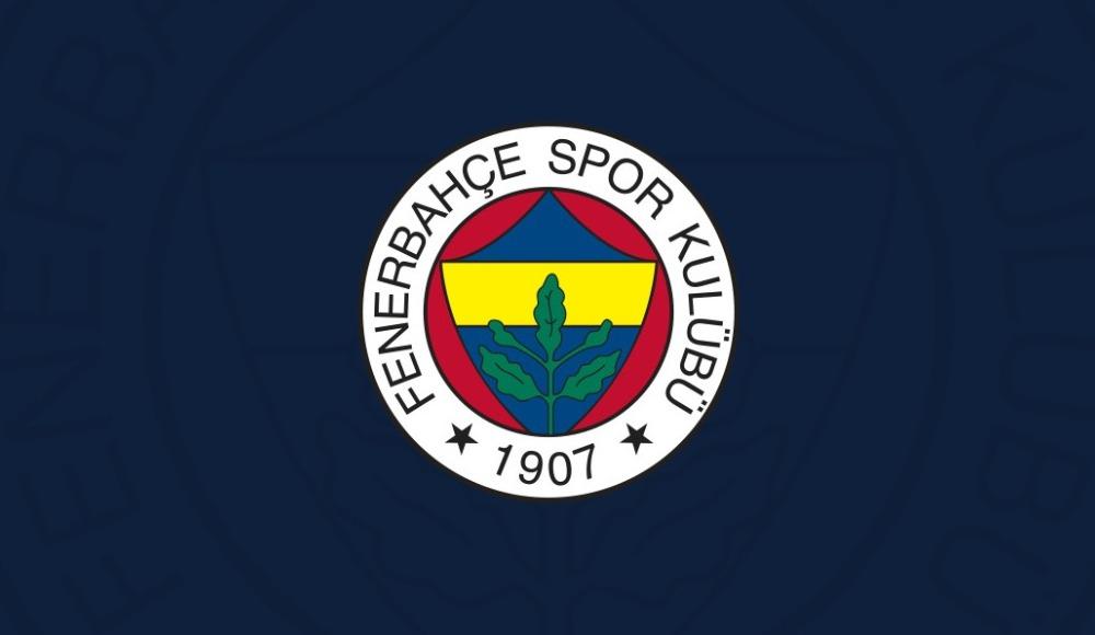 Fenerbahçe'de antrenmanlara devam