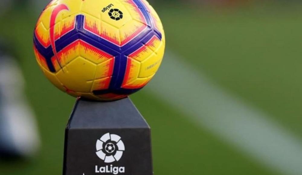 İspanya Ligi için karar çıktı!
