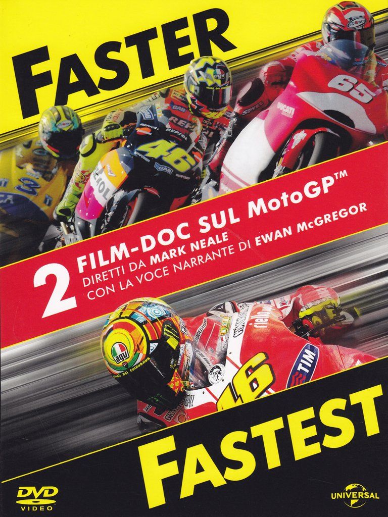 Faster & Fastest
