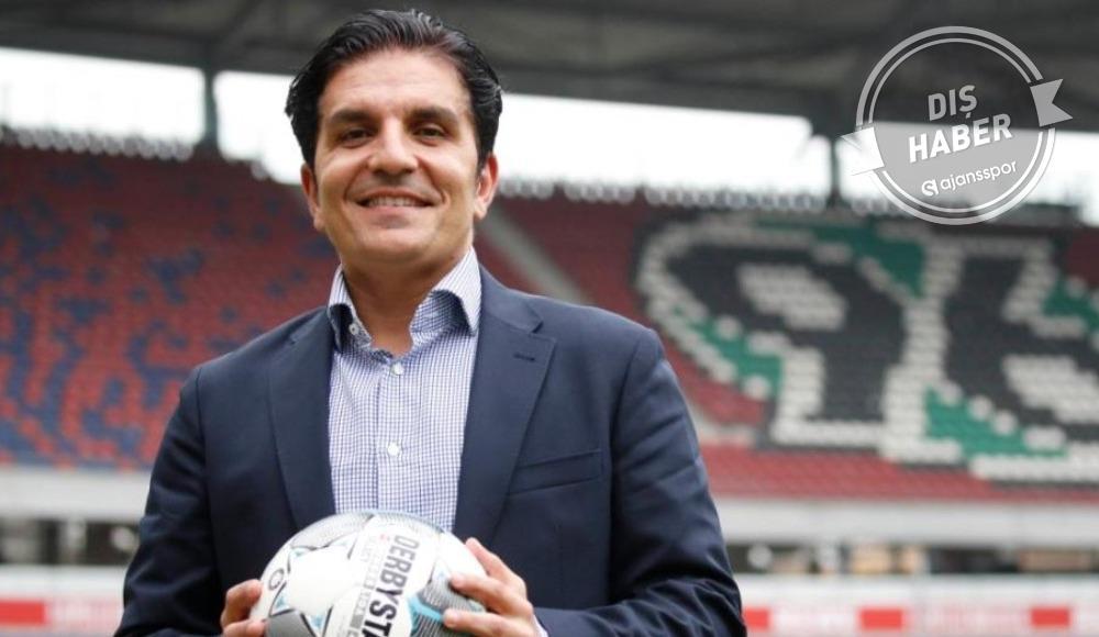 Hannover 96'dan Kenan Koçak kararı!