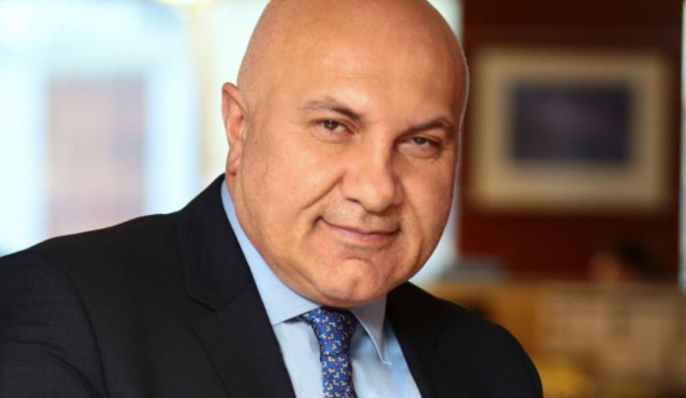 Samsunspor Başkanı Yüksel Yıldırım'dan Cumhurbaşkanı'na çağrı