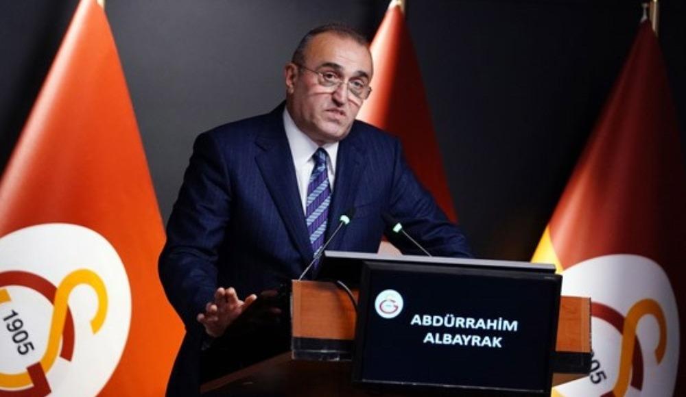 Abdürrahim Albayrak, Cengiz'in sağlık durumu hakkında konuştu