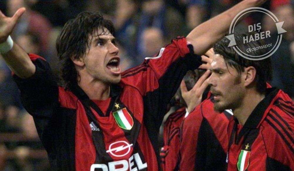 """Albertini: """"İtalya tarihinin en önemli maçını oynuyor"""""""