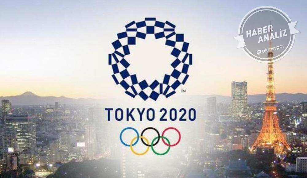 Olimpiyatlar için 3 senaryo var