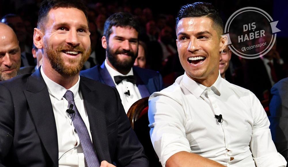 """""""Belki Messi ve Ronaldo Belarus Ligi'ne gelir..."""""""