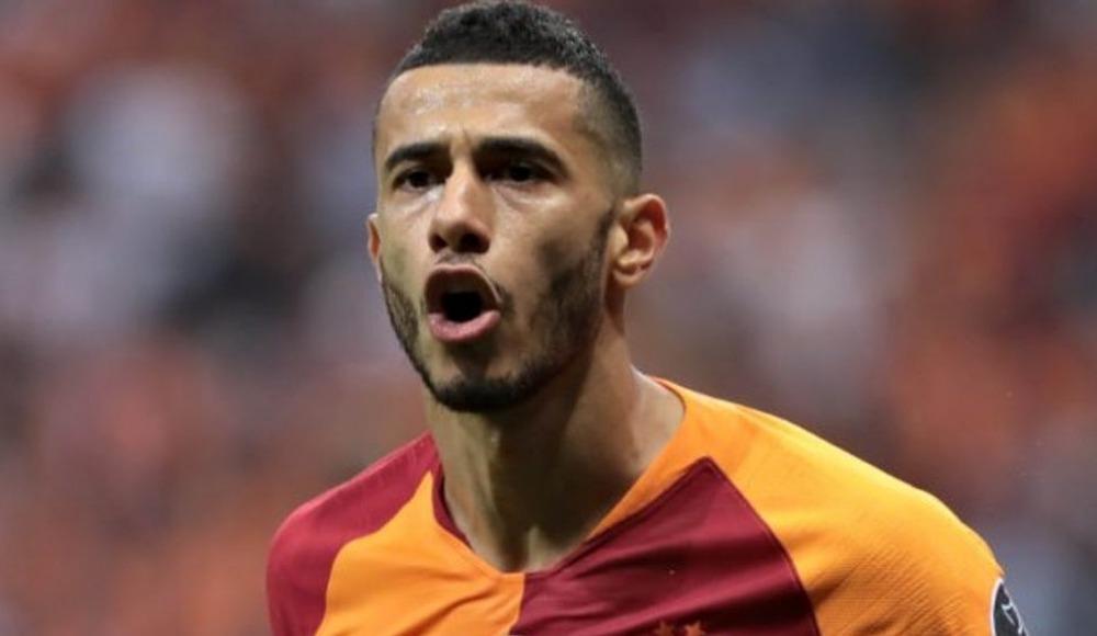 """Belhanda: """"Sneijder benden daha iyi futbolcu"""""""