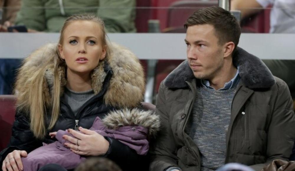 """Linnes'in eşi: """"Norveç'e gitmek istiyorum"""""""