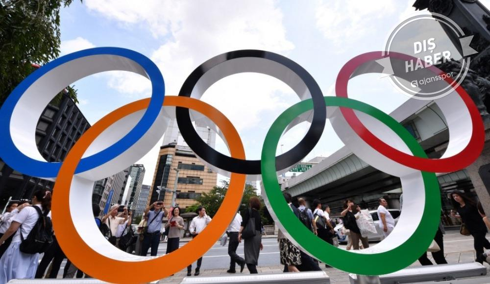 Olimpiyatlarla ilgili karar verildi