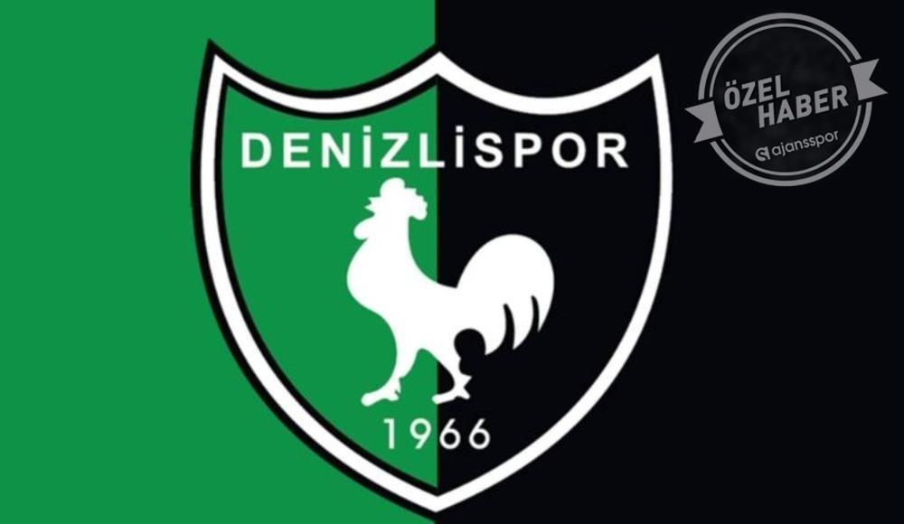 Denizlispor'da enfekte olan futbolcu var mı?