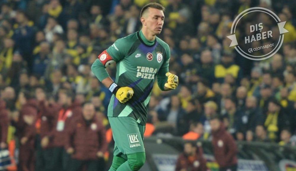 Süper Lig'i kim erteledi? Cevabı Muslera verdi!