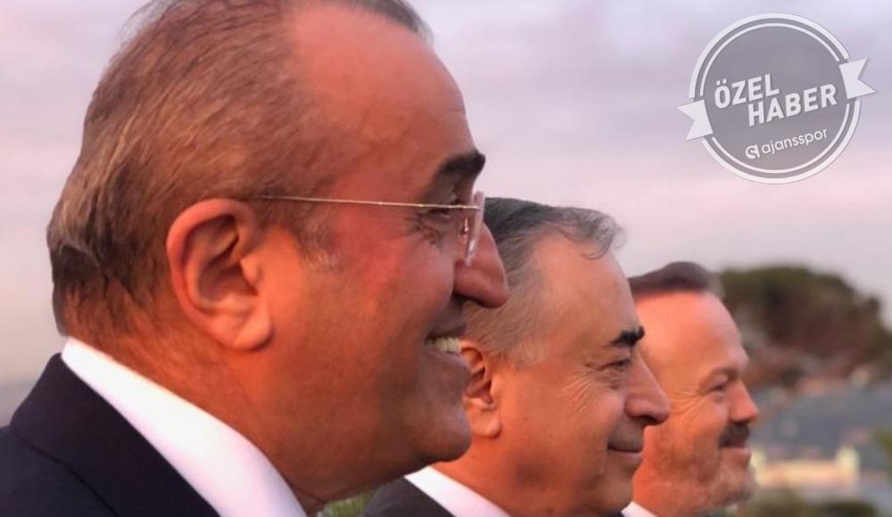 Başkan Cengiz ve Günay'da son durum! Koronavirüs...
