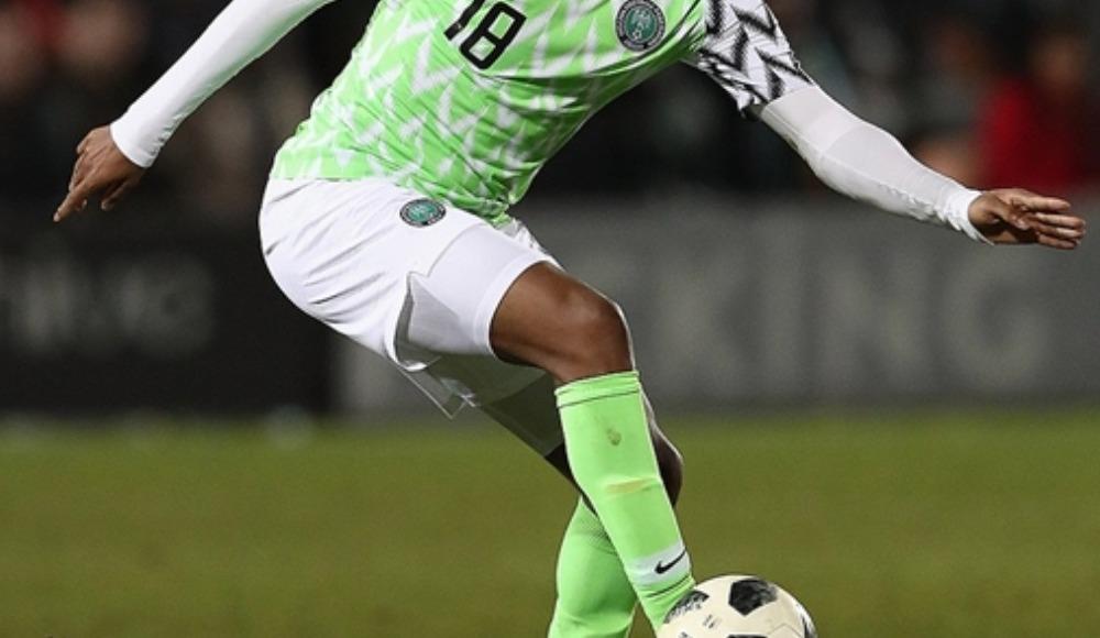 Nijerya'da fidye için iki futbolcu kaçırıldı