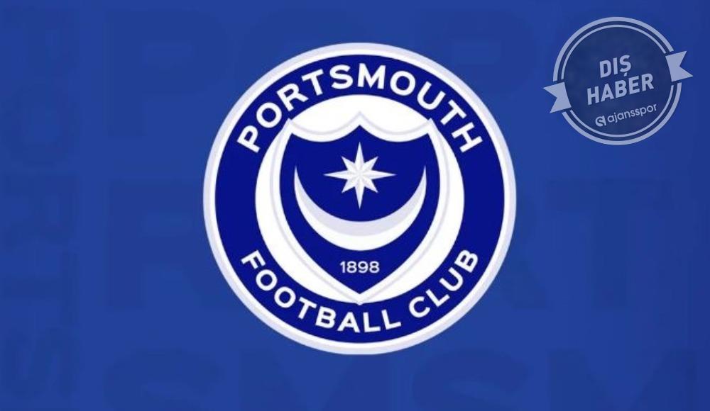 Portsmouth'ta koronavirüslü futbolcu sayısı 5'e çıktı