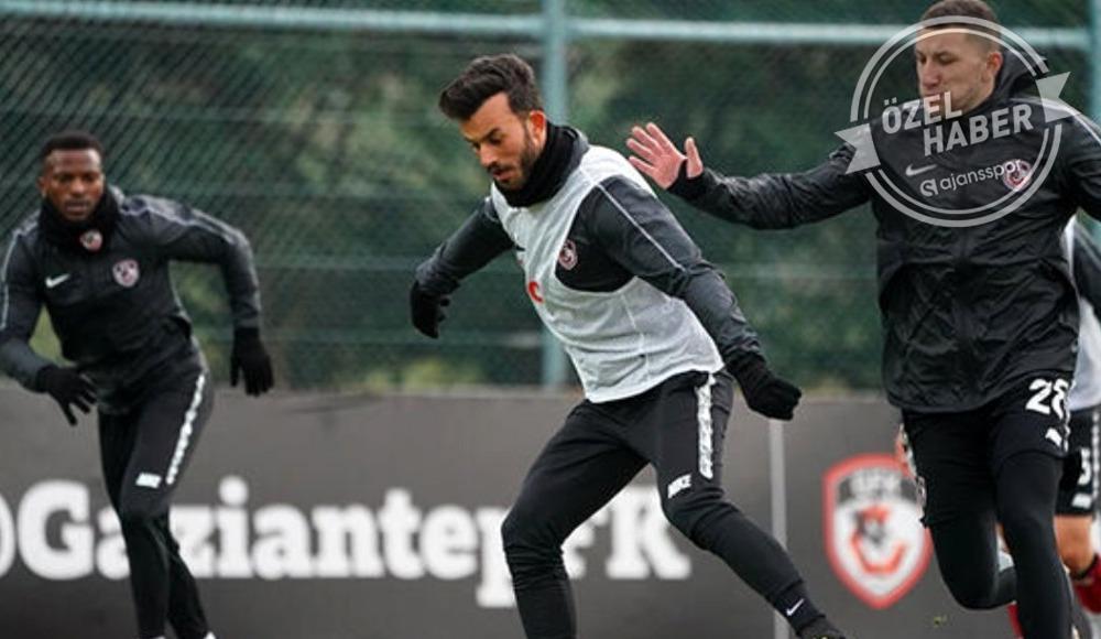 Gaziantep FK'da WhatsApp grubunda antrenman kavgası