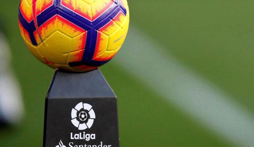 La Liga'yı bekleyen büyük tehlike! Barcelona ve Real Madrid krizde...