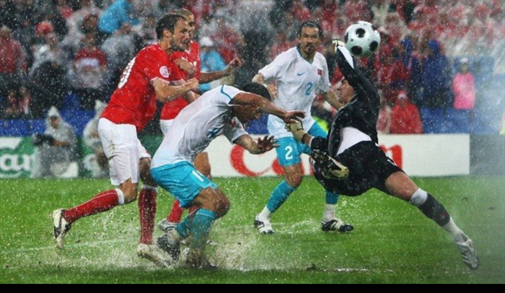 Euro 2008 maçlarını full HD izle