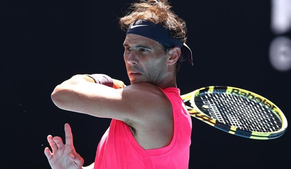 """Nadal, Djokovic ve Federer'den """"Siyahilerin Hayatları Önemlidir"""" paylaşımı"""