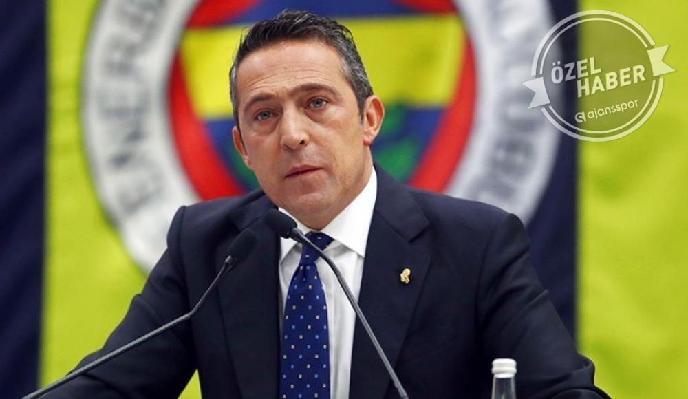 Fenerbahçe'de o konu rafa kalktı! Yönetim...