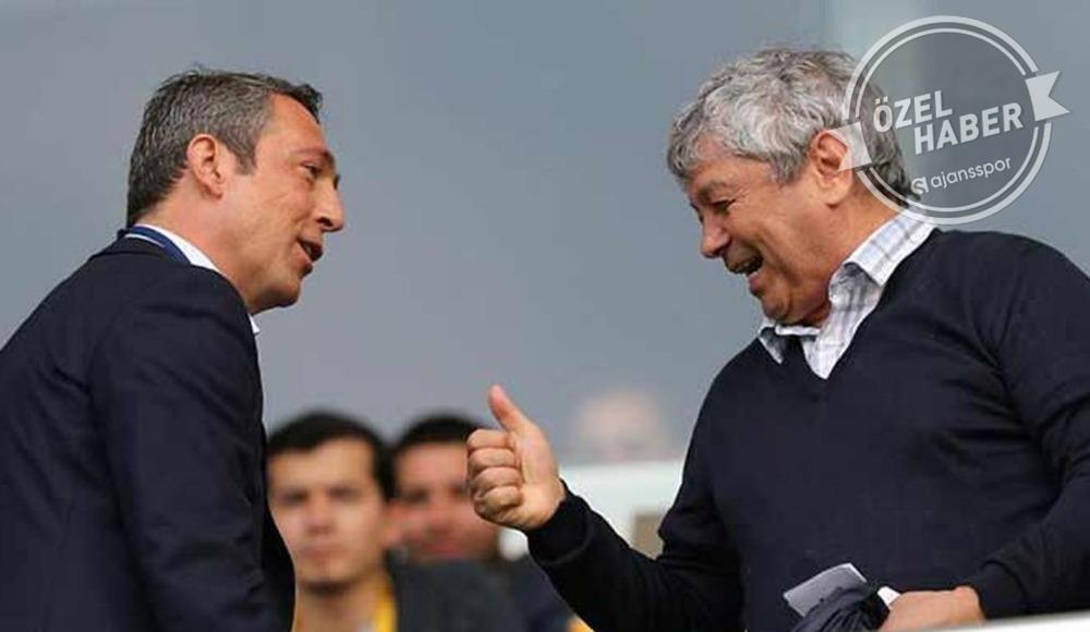 """""""Ali Koç, Lucescu'yu getirirse sonu olur"""""""