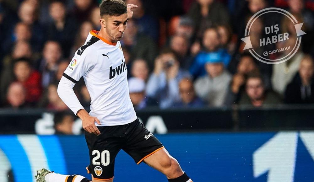 Devler, Ferran Torres için yarışıyor, Liverpool, Barcelona, Real Madrid...