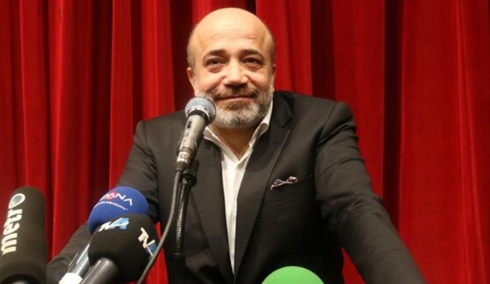 Kendi kendine virüs testi yapan Murat Sancak'a bakanlık soruşturması yolda!