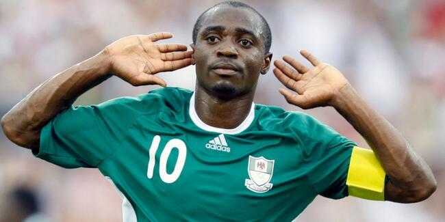 Süper Lig'in en golcü Nijeryalılar'ı