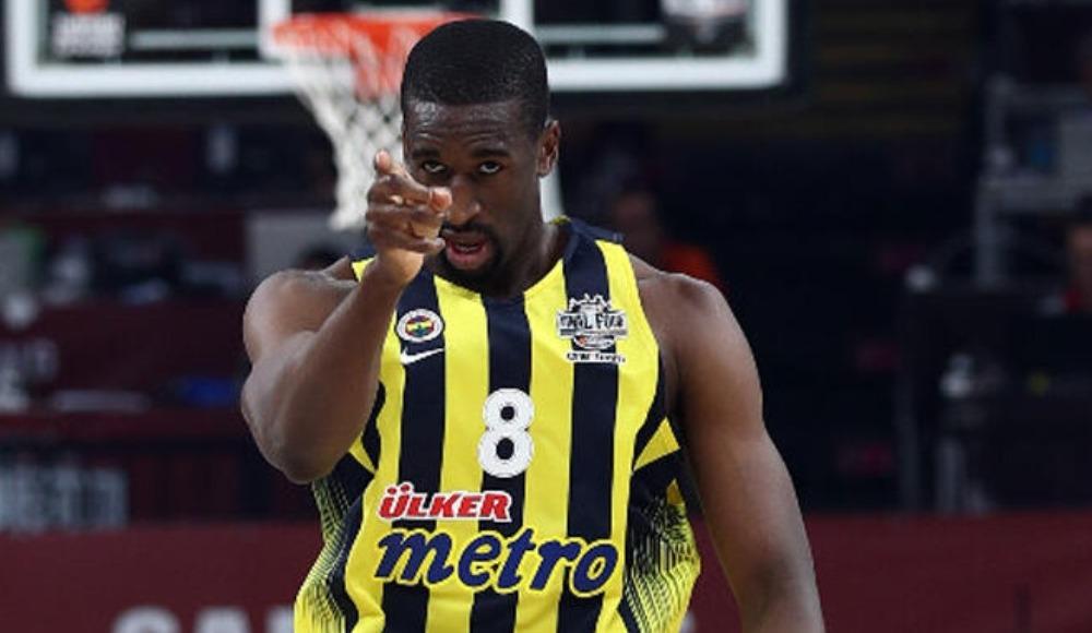 Ekpe Udoh Fenerbahçe'ye geri mi dönüyor?