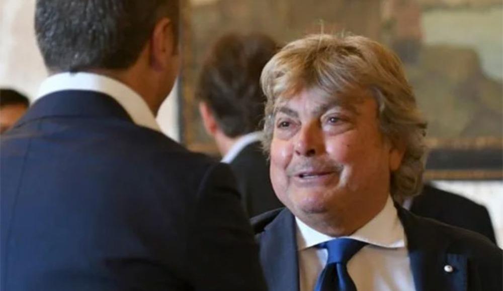 Napoli açıkladı: Koronavirüsten dolayı hayatını kaybetti!