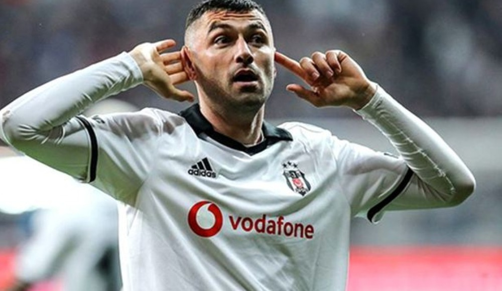 Beşiktaş ile Trabzonspor arasında Burak Yılmaz krizi!